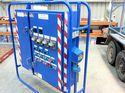 1000 Volt pump starter